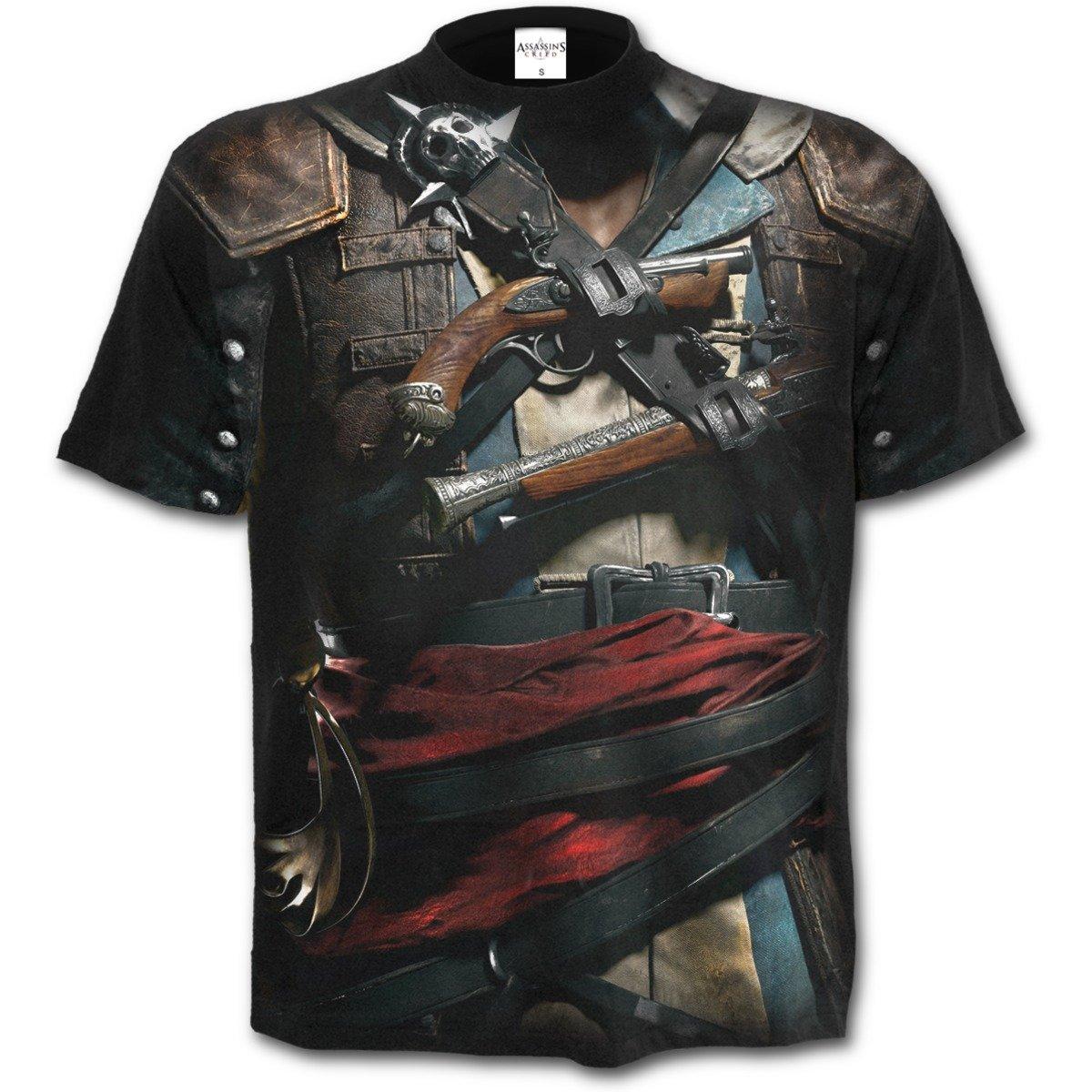 Spiral – Camiseta – para Hombre