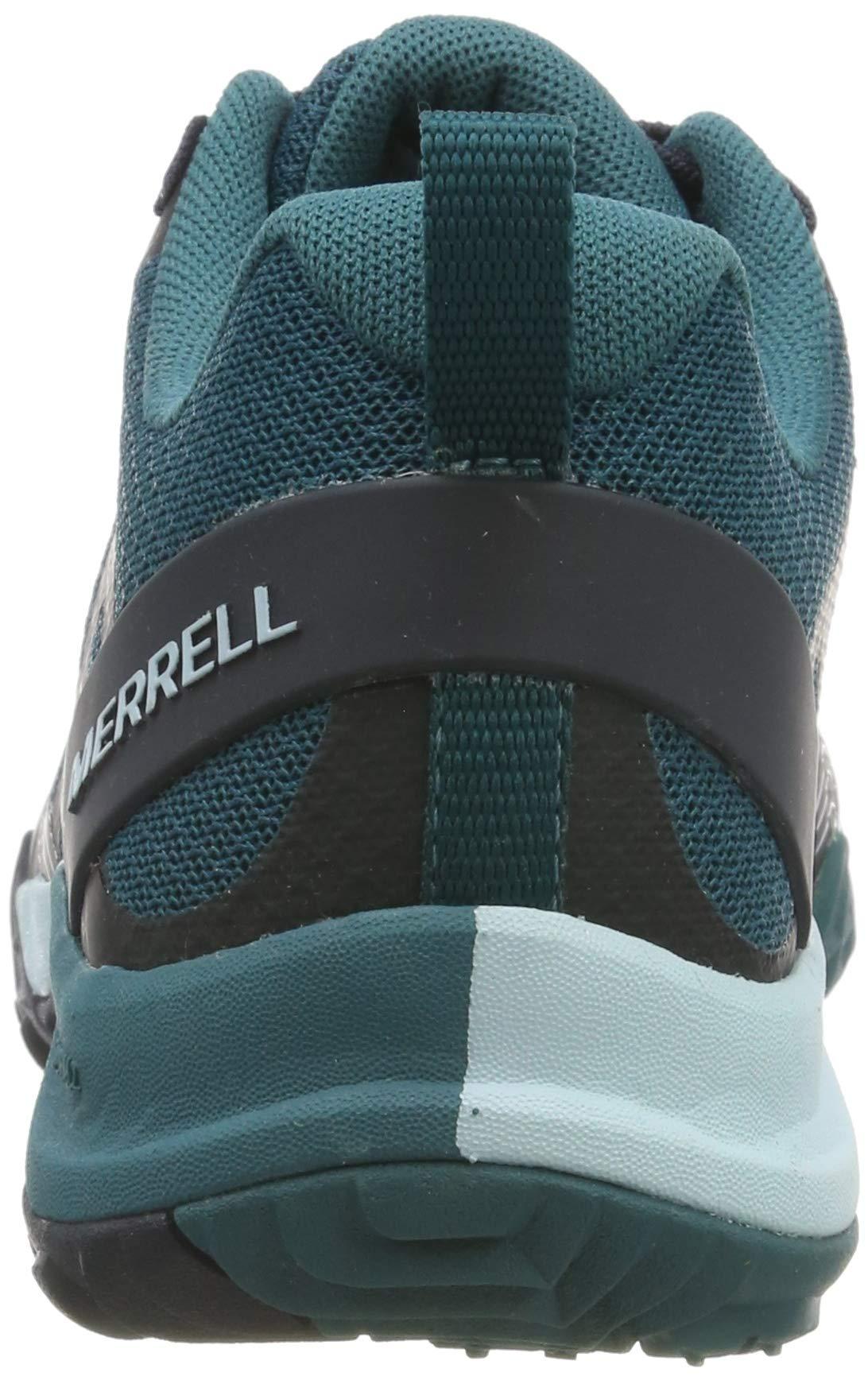 Merrell Women's Siren 3 Low Rise Trainers 2