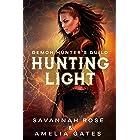 Hunting Light: Romanzo rosa fantasy (Innamorata del diavolo Vol. 2) (Italian Edition)