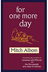 For One More Day Kindle Edition