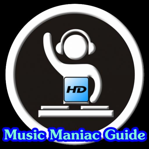 Music Maniac Guide - Ddr-sync
