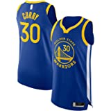 ZHINV Stephen Curry - Camiseta de baloncesto para hombre, color dorado