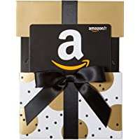 Carte Cadeau Amazon.fr - Gold Reveal - Gold Reveal
