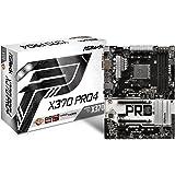 MB AMD AM4 ASROCK X370 Pro 4