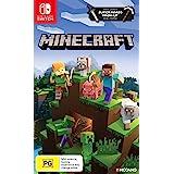 Minecraft - Nintendo Switch - Deutsche Sprache