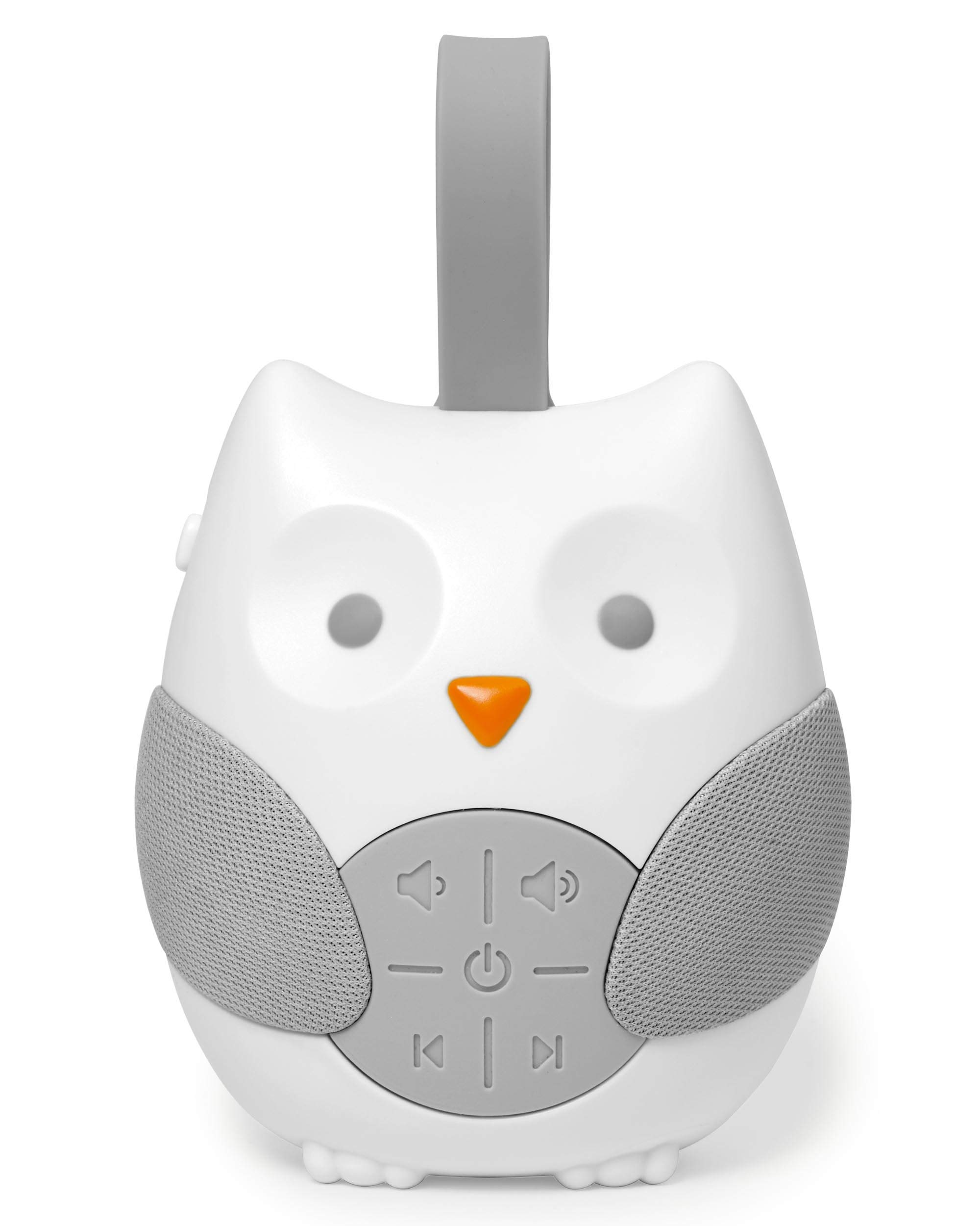 Skip Hop Stroll and Go Portable Baby Soother, Owl 2