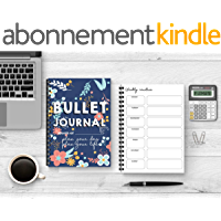 (No. 91)Notebook for weekly planner: BULLET JOURNAL. Paperback, size 6x9 inch, 200 pages thick. (English Edition)