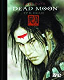 Luis Royo Dead Moon Epilogue