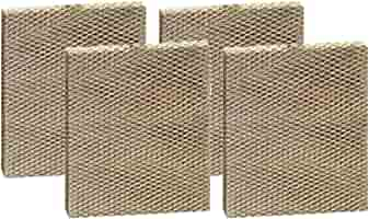 Tier1 Water Panel 35 Comparable Aprilaire 35 Humidifier Filter for Aprilaire Models 350, 360, 560, 560A, 568, 600 4 Pack