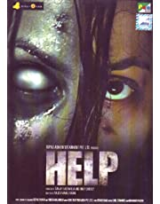 Help Hindi Movie DVD with English Subtitles and Dolby Digital 5.1 Surround Support