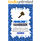 Minecraft Handbook: Unofficial Guide to Combat, Definitive Tricks and Tips to Become a Better Minecrafter