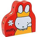 Miffy Puzzle Castle