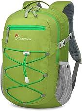 Mardingtop 22/40 Liter Rucksack Damen Herren Backpack Wandern Outdoorrucksack Daypacks