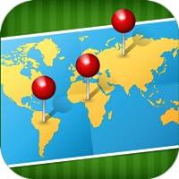 Political World Map Free