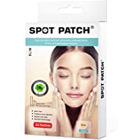 SPOT PATCH Slim 36 Patches |Acne Pimple Patch Hydrocolloid for Blemish | Made in Korea | Sterilized