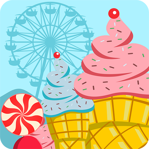 Candy Catcher -