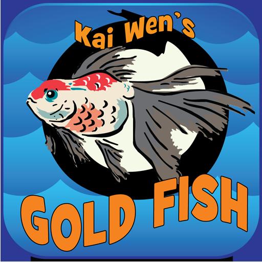 Kai Wen's Gold Fish