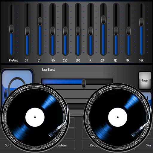 DJ Music Remix - Dj-mixer-app