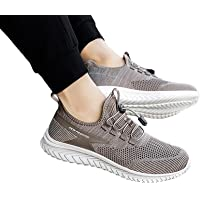 Homme Femme Chaussures De Sport Course Running Mesh Respirantes Confortable Léger Basket Basse Casual Sneakers Walking…