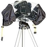 SHOPEE Camera Rain cover for Slr and Dslr Cameras