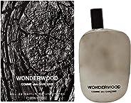 Wonderwood by Comme Des Garcons for Men - Eau de Parfum, 50ml
