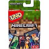 GIFT Minecraft Card Game