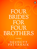 Four Brides for Four Brothers: (Penguin Petit)