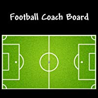 Football (Soccer) Coach Board
