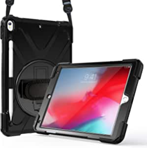 Procase Ipad Air 3 10 5 2019 Ipad Pro 10 5 2017 Case Computers Accessories