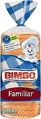 Bimbo - Familiar - Pan de molde para sandwich - 26 rebanadas - 700 g