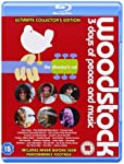 Woodstock: 3 Days Of Peace and Music (2-Disc Ultimate Collector's Edition) (Fully Packaged Import) (Region Free)