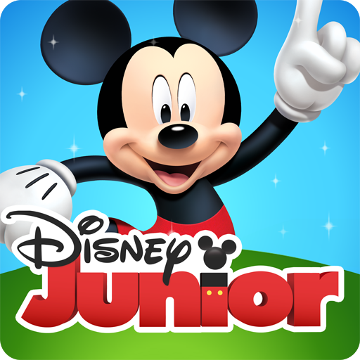 Disney Junior Play: Deutsch Disney Store-pins