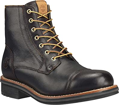 Timberland Westbank 6 Inch WP Waterproof Bottes: : Chaussures et Sacs