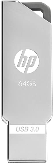 HP USB 3.0 64GB Flash Drive - X740W