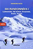 Ski randonnées I