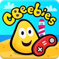BBC CBeebies Playtime Island - Fun kids games