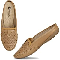 Surexo Women's Loafer & Moccasins