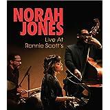 Norah Jones - Live At Ronnie Scott's Jazz Club - 2017 [Blu-ray]