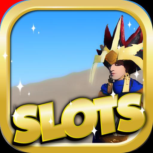 pharaoh Slots Of Vegas Casino - Real Casino Slots Apollo Cup