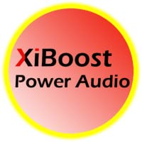 XiBoost Android Music Player