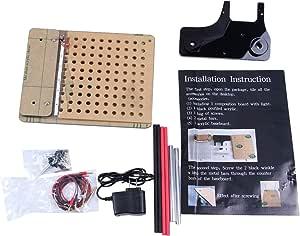 Toogoo Neueste Bdm Frame Tester Für Kess V2 Ktag Bdm 100 V54 Ecu Chip Tuning Bdm Frame Adapter Autozubeh R Auto