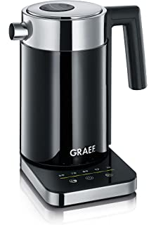Graef Perfect Temperature Kettle, White
