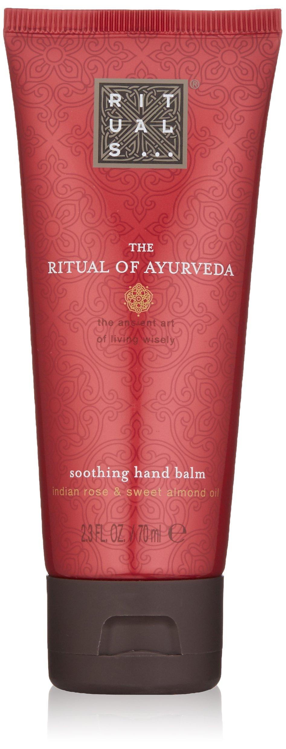 RITUALS The Ritual of Ayurveda Hand Balm bálsamo de manos 70 ml