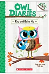 Eva and Baby Mo (Owl Diaries) Paperback