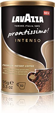 Lavazza Prontissimo Classico Instant Coffee, Medium Roast, 95 g