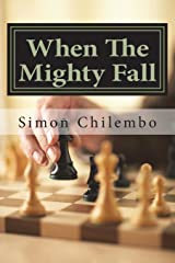 When The Mighty Fall: rise again mindgames Paperback