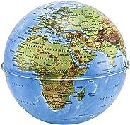 Brons Kumbara Dünya Küre