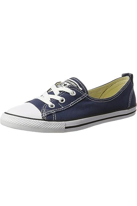 CTAS Ballet Lace-Slip-Navy Slip