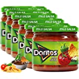 Doritos Mild Salsa Dip 300 g (Case of 6)