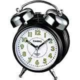 Casio Classic Style Alarm Clock [tq362-1bdf] Black